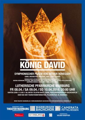 2016 könig-david-plakat